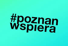 Poznań Wspiera