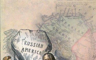 Koniec rosyjskiej Ameryki – Marek Budzisz